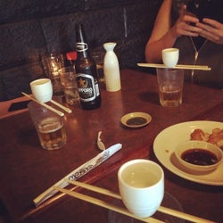 Mobo Sushi corkage fee