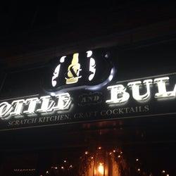 Bottle & Bull corkage fee