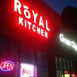 Royal Kitchen corkage fee
