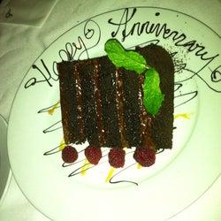 Mastro's Steakhouse corkage fee