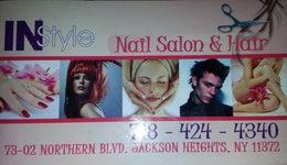 InStyle Nail Salon & Spa