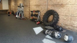 fun fitness studio