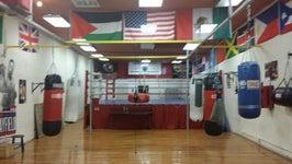World Class Boxing Gym