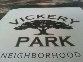 Vickery Park