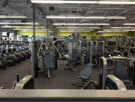 Broadmoor Fitness