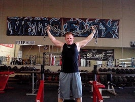 Metroflex Gym MidCities