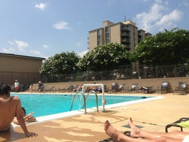 Waterside Fitness & Swim Club
