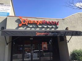 Orange Theory Fitness Pasadena