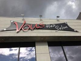 Vous Hair Salon