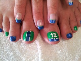 Perfect Nails - Auburn