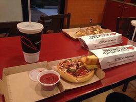 Taco Bell / Pizza Hut