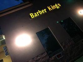 Barber Kings