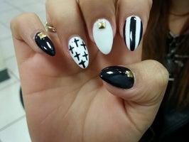 Brilliant Nails Spa