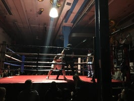 Church Street Boxing Gym