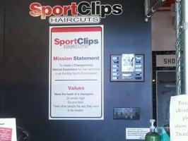 Sport Clips