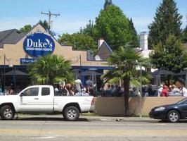 Duke's Chowder House