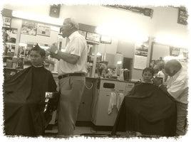President Barber Shop