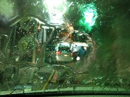 MCA Car Wash & Super Lube