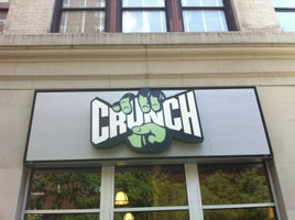 Crunch - Union Square