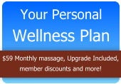 Above All Massage Therapy