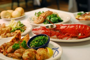 Legal Sea Foods