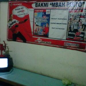 Kode Pos di Kecamatan Ponjong, Kab. Gunung Kidul