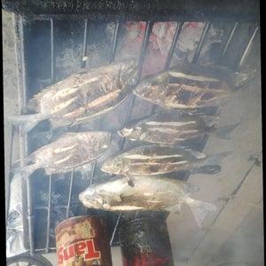Foto Seafood Tembok Berlin, Sorong