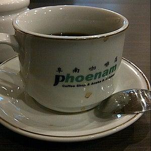 Foto Phoênam Coffee Shop, Sorong