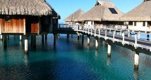 Foto Hilton Bora Bora Nui Resort & Spa, Vaitape
