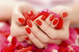 Top Nails & Hair Beauty School