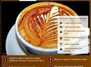 кофейня LaFesta