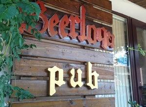 Beerloga pub