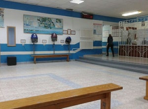 Плавательный бассейн ЧФ РФ