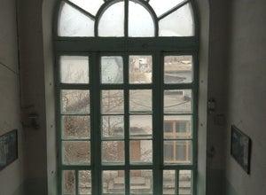 Гимназия им. И. Сельвинского, г. Евпатории