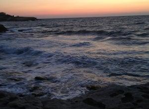 пляж рыбхоз