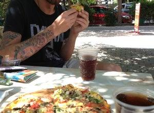 Партен-Pizza