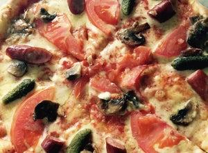 Пицца Челентано / Celentano Pizza