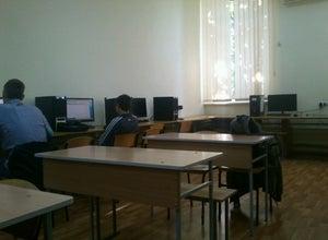 Симферопольский техникум Радиоэлектроники