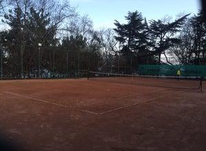 Теннисные Корты Спартак