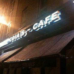 Coias Café