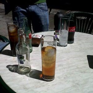 Bar Bubion