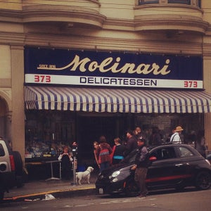The 15 Best Delis and Bodegas in San Francisco
