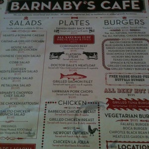 Photo of Baby Barnaby's Cafe