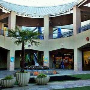 Downtown Plaza