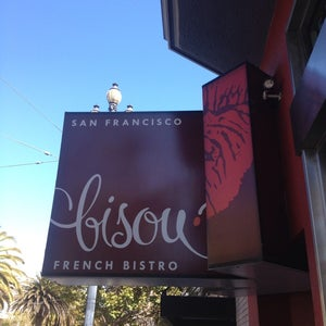 Photo of Bisou
