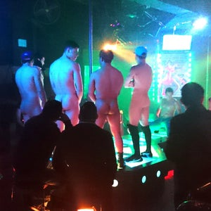 Club Extasis