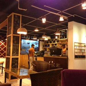 Kiva Han Boutique Cafe