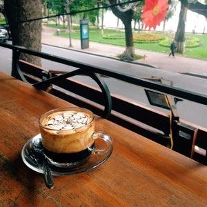 Létage Cafe