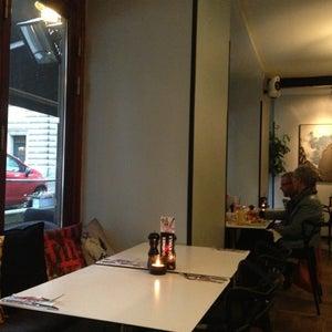 Photo of Cafe Luna