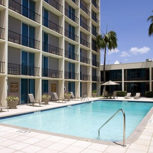 Photo of Four Points by Sheraton Houston - CITYCENTRE